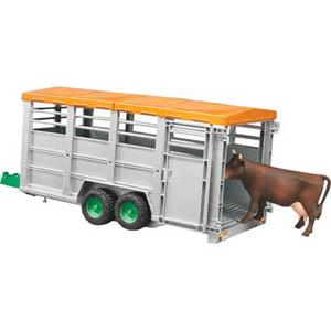 Bruder Livestock & Livestock Transport