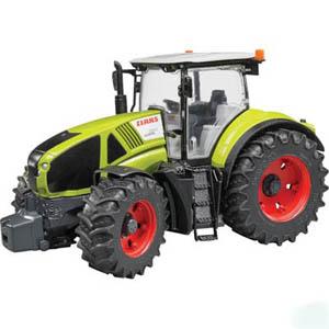 Bruder Tractors