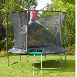 TP Toys Trampolines