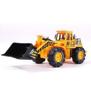Remote Control Construction Toys