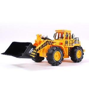 Remote Control Construction Toys