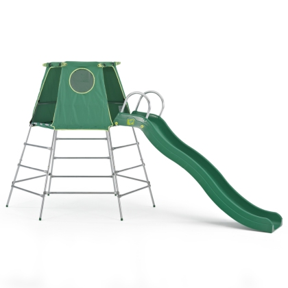 All Metal Climbing Frames - The Outdoor Toy Centre