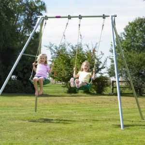 Metal Swing Frames