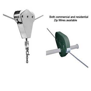 Zip Wires