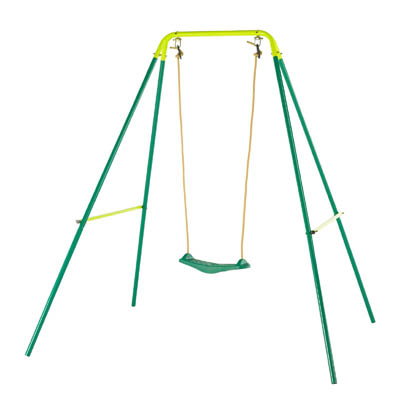 All Metal Swing Frames - The Outdoor Toy Centre