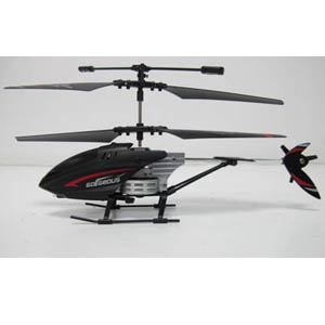 RC Helicopters and flying objects