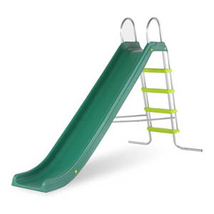 Slides With Steps
