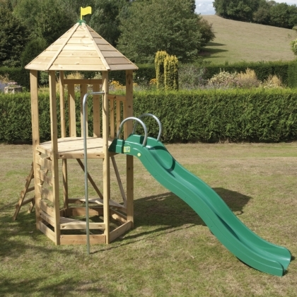 Slides For TP Climbing Frames