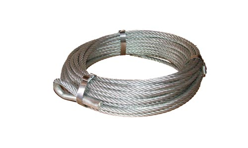 Zip Wire Cable - 31 Metre - The Outdoor Toy Centre: TP Climbing ...