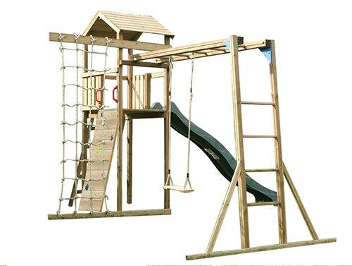 Action Climbing Frames - Monmouth Monkey - The Outdoor Toy Centre ...