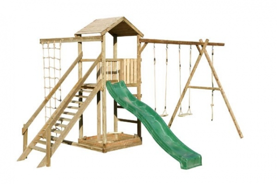 Action Climbing Frames - Monmouth - The Outdoor Toy Centre: TP ...