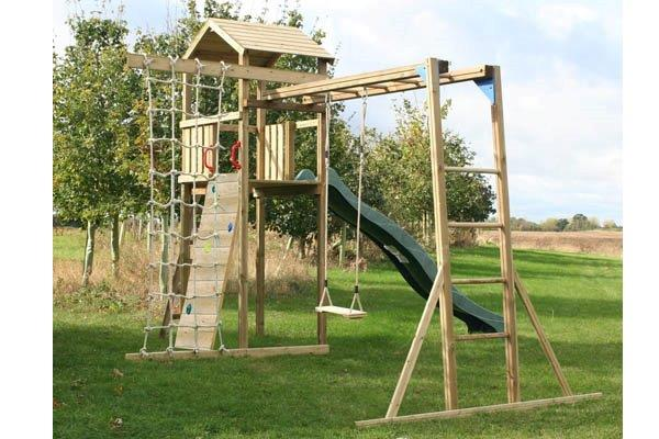 Play Frames Uk action climbing frames - monmouth monkey - the outdoor toy centre
