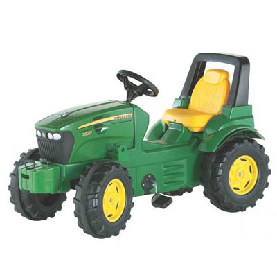 Rolly Toys John Deere 7930 children's pedal tractor