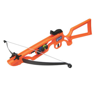 Toy crossbow ( with suction darts)