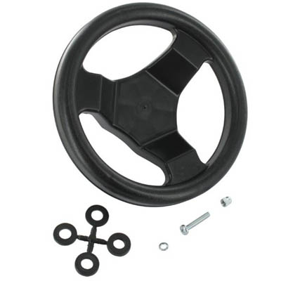 Rolly Steering Wheel with Sounds