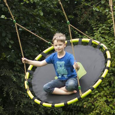 Tp Activity Toys Nest Swing 1 2m Large Round Children S