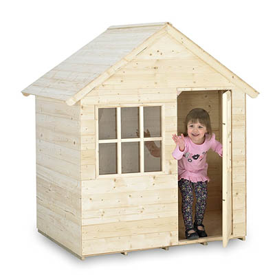 Tp Activity Toys Hideaway House Children S Wooden