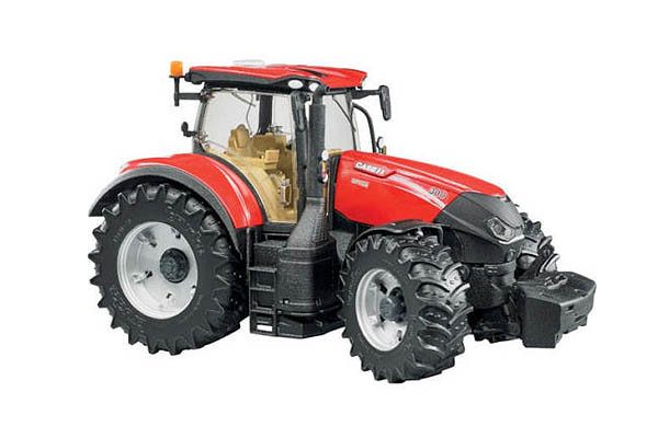 Toy Tractors For Sale >> Bruder Toys Case IH Optum 300 CVX Tractor - Bruder 03190 - The Outdoor Toy Centre