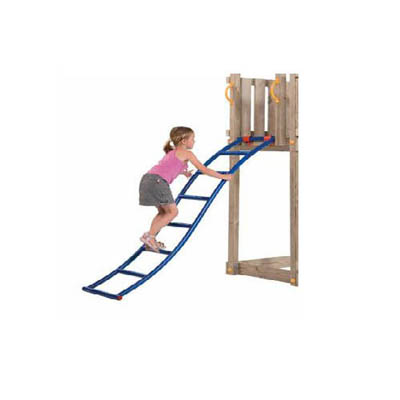 All Climbing Nets, Bars, Ropes & Stones - The Outdoor Toy Centre: TP ...