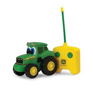 TOMY John Deere Licensed Toys