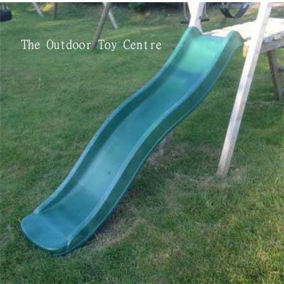 Small Wavy Slide - for 90cm platform
